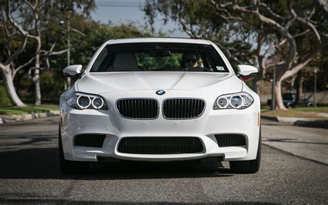2013 Bmw M5 by 2013 Bmw M5 Manual Test Photo Gallery Motor Trend