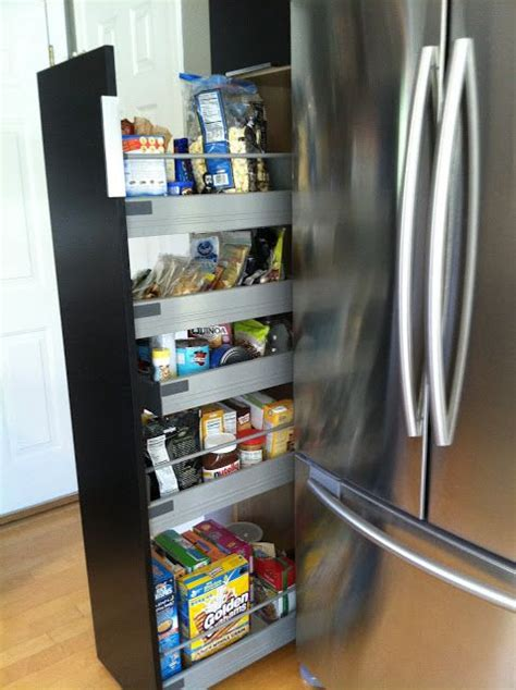 pull out pantry ikea ikea pull out pantry for the home