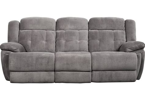 grey sofa recliner grey sofa recliner normandy gray reclining sofa sofas