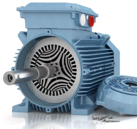 Synchronous Electric Motor by What Are The Applications Of Synchronous Reluctance Motor