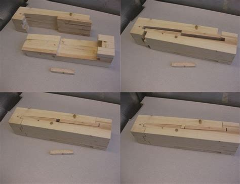 woodworking techniques joints salukitecture japanese joinery