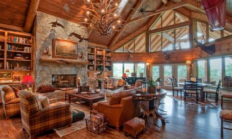 cabin home designs amazing decor ideas luxury mountain log homes luxury log