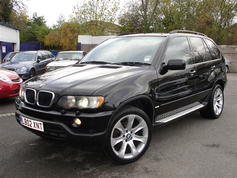 2002 Bmw X5 Review by 2002 Bmw X5 3 0 I Review Auto Cars