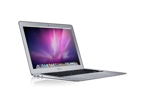 Apple Macbook Air 11 Inch Late 2010 Review Engadget