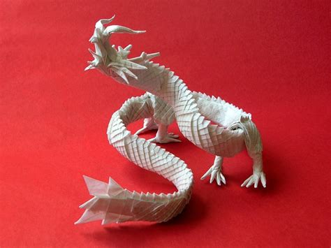origami dragons 18 eastern style origami dragons origami me