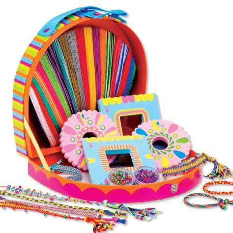 jewelry kit for 10 year bracelet kit best gifts top toys