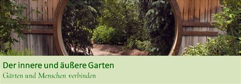 Der Innere Garten by Home Der Innere Und Der 228 Ussere Garten