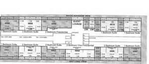 contemporary resort floor plan the new disney s contemporary resort faq with pictures