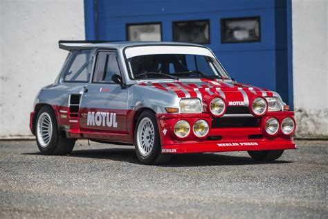 Renault Le Car Turbo by 1986 Renault 5 Maxi Turbo