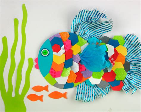 monthly crafts for animal paper crafts with scraps