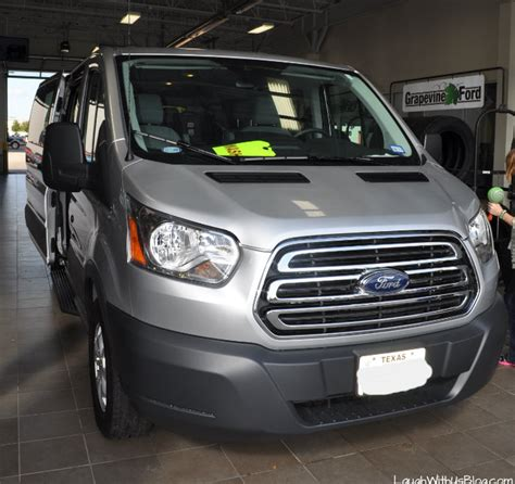 Grapevine Ford Service by Grapevine Ford Laugh With Us