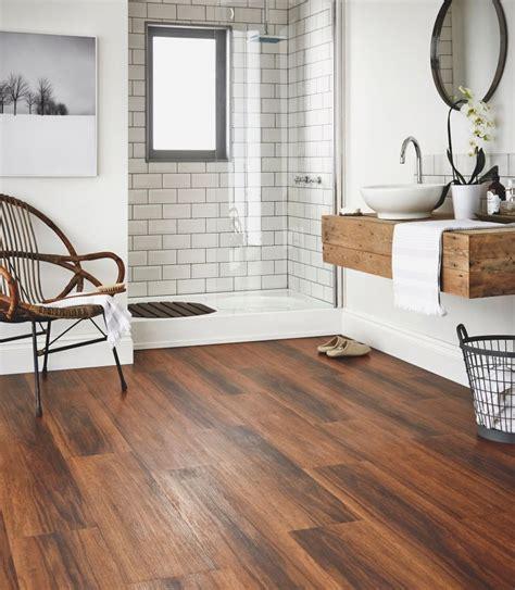 Bathrooms Flooring Ideas by Bathroom Flooring Ideas And Advice Karndean