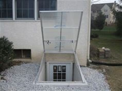 outdoor basement doors adapter cover for existing window can be brick