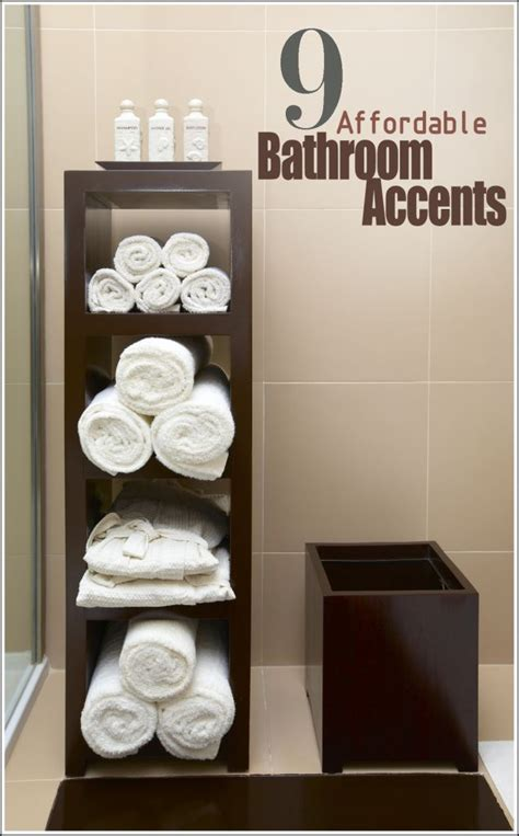 bathroom shelving ideas for towels 1000 ideas about bathroom towel storage on