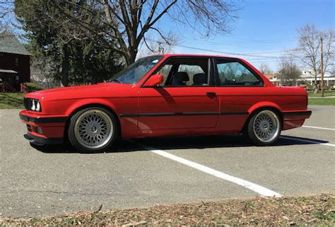1991 Bmw 318is For Sale by 1991 Bmw 318is S52 German Cars For Sale