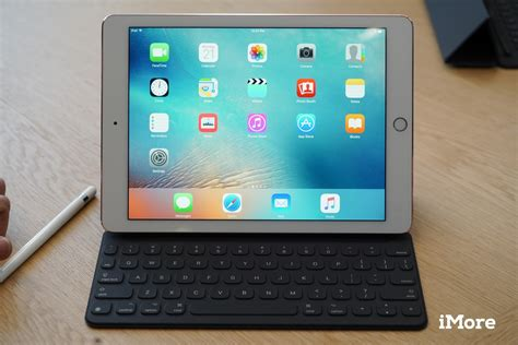 best ipad keyboard best keyboards for the 9 7 inch ipad pro imore