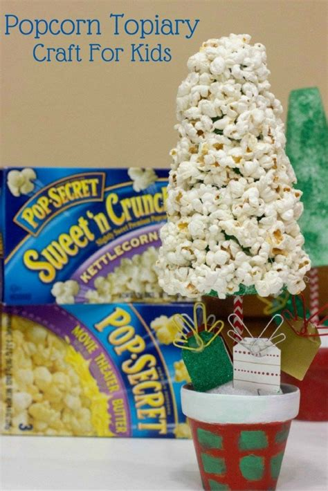 popcorn crafts for 1000 ideas about popcorn crafts on craft