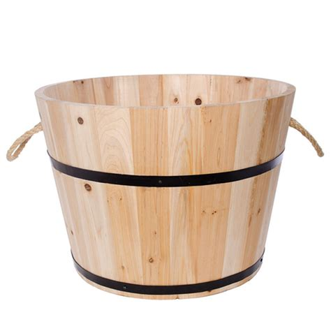 tree barrel stand wooden barrel medium tree stand