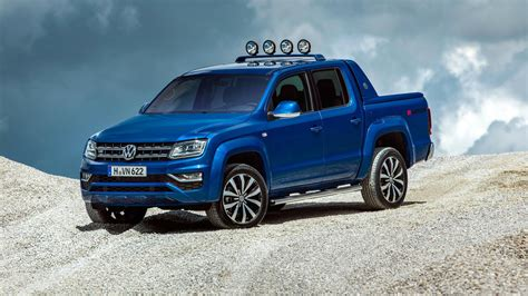 Volkswagen Truck by Fca Vw Could Team Up For A New Utility Vehicle Truck