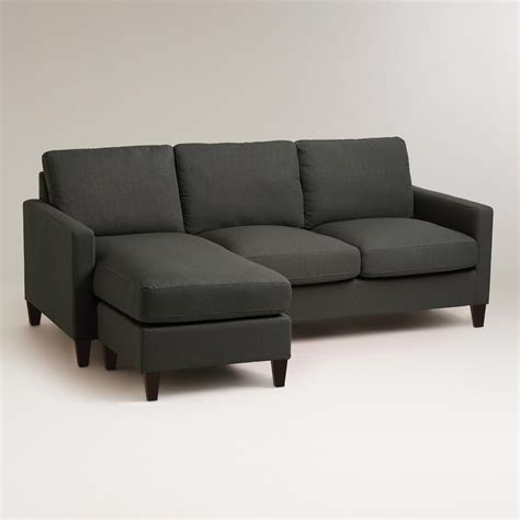charcoal gray sectional sofa charcoal grey sectional sofa cleanupflorida