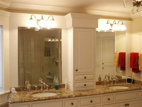 bathroom mirror cabinet ideas master bathroom cabinet ideas with luxury bathroom with vanity mirrors ideas with granite