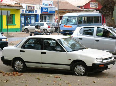 Daihatsu Applause by Daihatsu Applause