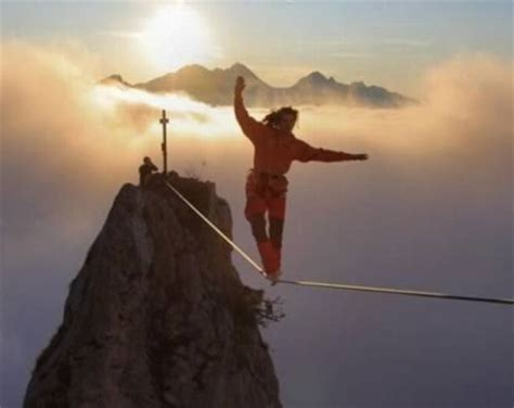 tight rope 10 most tight rope daredevils tight rope oddee