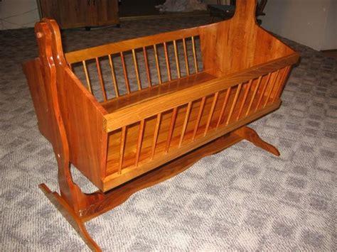 cradle woodworking plans building a baby cradle baby cradle plans wood