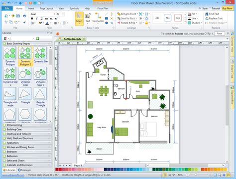 free floor plan maker floor plan maker