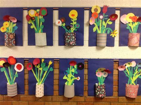 Best 25 Flower Crafts Ideas On