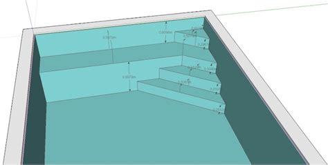 r 233 sultat de recherche d images pour quot piscine escalier d angle avec banquette quot piscine