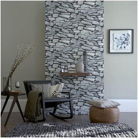 home decor stones decoraci 243 n de living con piedras
