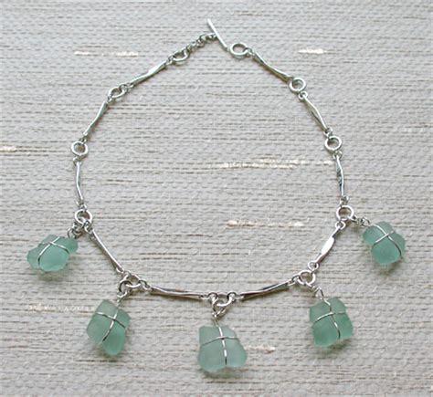 sea glass jewelry ideas sea glass jewelry designs www pixshark images