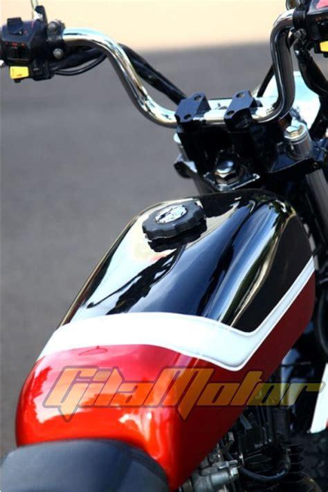 Modifikasi Tangki Rx King Airbrush 2013 by Modifikasi Airbrush Tiger 2014 Modifikasi Motor Keren