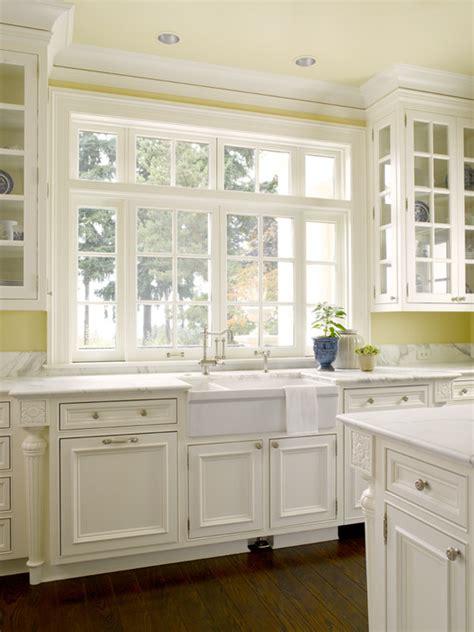 light yellow kitchen cabinets pale yellow walls design ideas