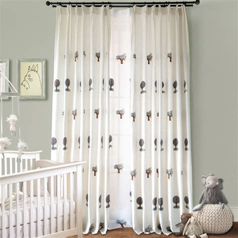 white curtains nursery white nursery curtains awesome white blackout curtains for