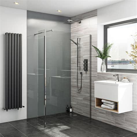 bathroom shower wall material zenolite plus ash acrylic shower wall panel 2070 x 1000
