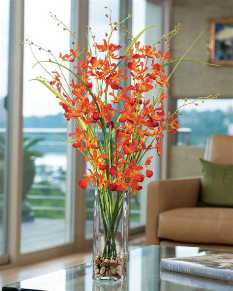 artificial floral arrangements best 25 flower arrangements ideas on