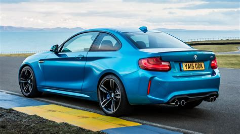 B M W Car Wallpaper by Bmw M2 Coupe 2016 Uk Wallpapers And Hd Images Car Pixel