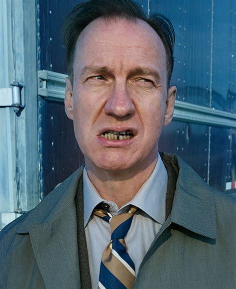 David Thewlis as V.M. Varga   Fargo on FX