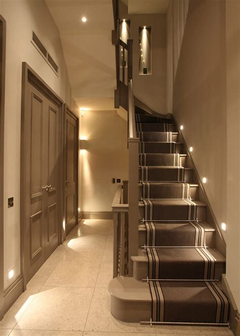 lights ideas staircase lighting ideas tips and products cullen