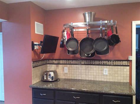 Backsplash Ideas For Small Kitchens kitchens when to stop a backsplash home improvement
