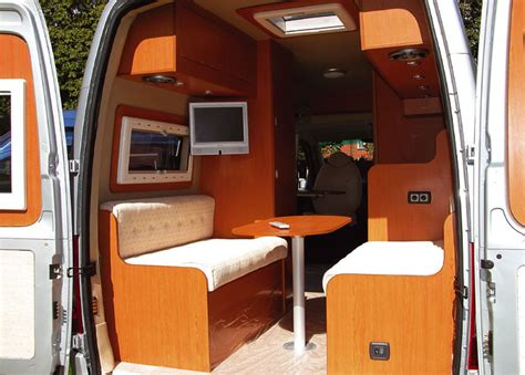 motor home interiors motorhome interior pictures auto news and car reviews