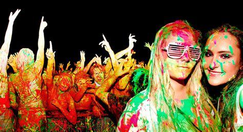 glow in the paint ontario neon paint splash toronto 2016 toronto s largest paint