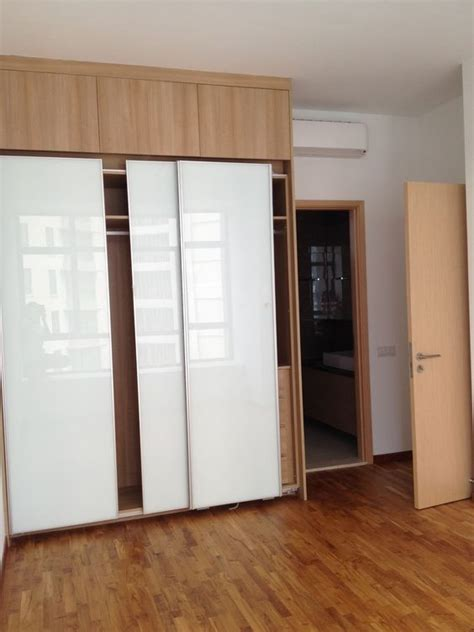 cupboard designs for bedrooms glorious white glozzy sliding doors built in wardrobe on