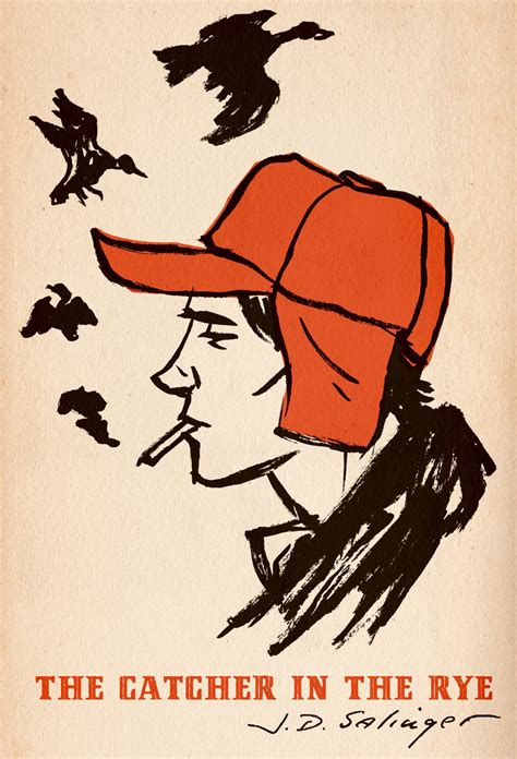 what do the in a catcher ebook the catcher in the rye by j d salinger pdf