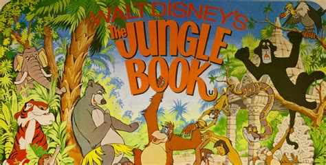 jungle book characters pictures 5 jungle book characters who made our childhood memorable