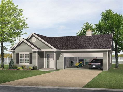 one story garage apartment plans one story garage apartment 2225sl 1st floor master