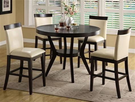 kitchen bar table and chairs dining room astonishing kitchen table set