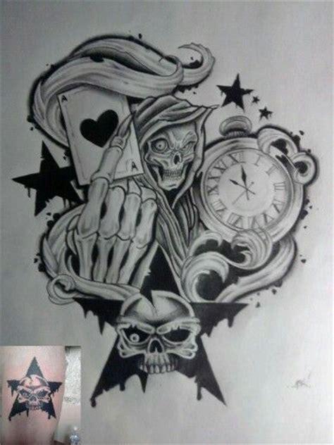 reaper tattoo tats pinterest tattoos and body art